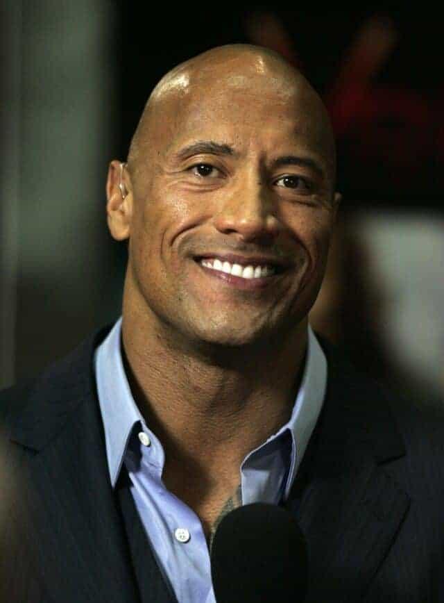 "Dwayne ""The Rock"" Johnson | Depression"