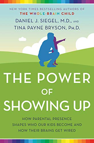 The Power of Showing Up