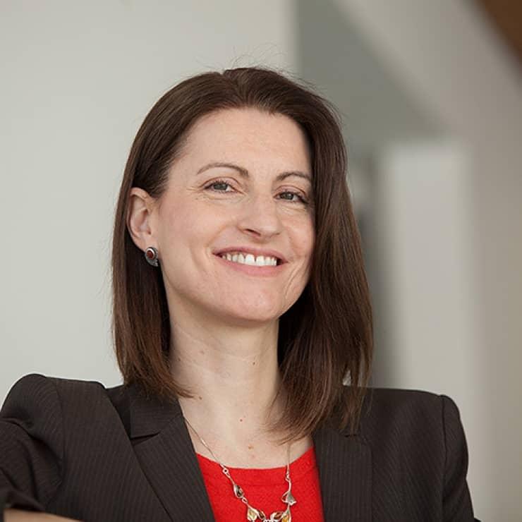 Michelle Travis