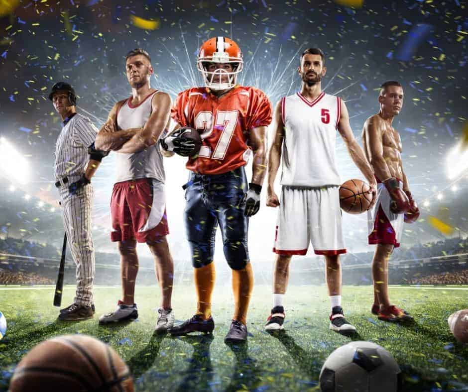 Sports Psychologists - How Do They Help Athletes Win
