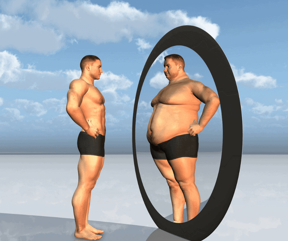 Yes, Men Can Have An Eating Disorder